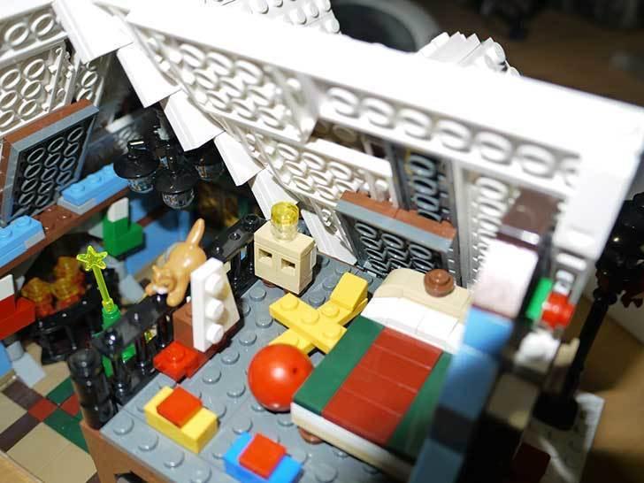 LEGO-10229-ウィンターコテージを作った6-25.jpg
