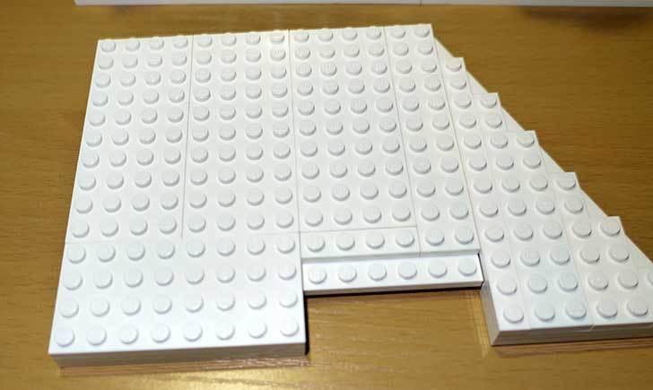 LEGO-10229-ウィンターコテージを作った6-5.jpg