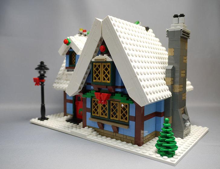 LEGO-10229-ウィンターコテージを作った7-14.jpg