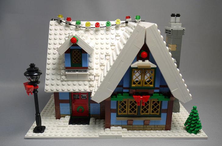 LEGO-10229-ウィンターコテージを作った7-15.jpg