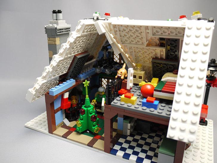 LEGO-10229-ウィンターコテージを作った7-17.jpg