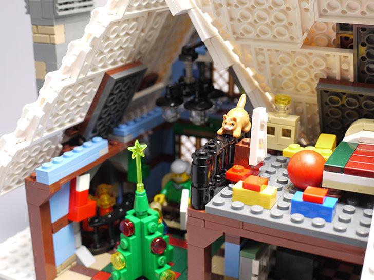 LEGO-10229-ウィンターコテージを作った7-18.jpg