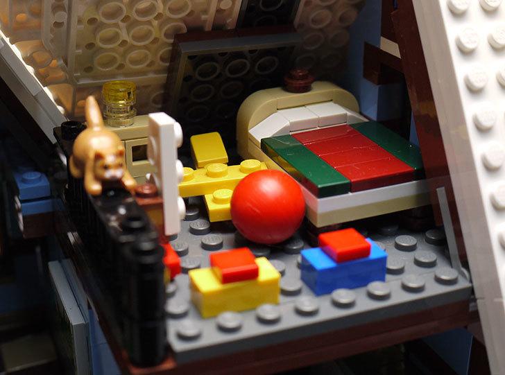 LEGO-10229-ウィンターコテージを作った7-20.jpg