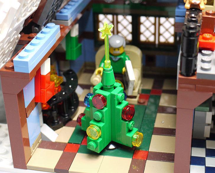 LEGO-10229-ウィンターコテージを作った7-22.jpg