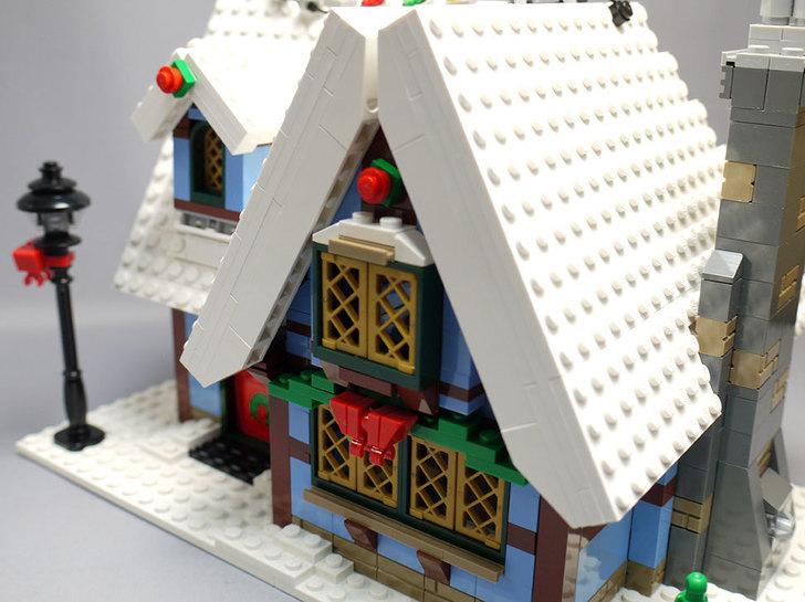 LEGO-10229-ウィンターコテージを作った7-23.jpg