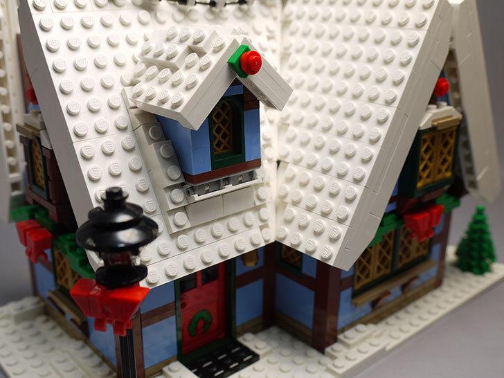 LEGO-10229-ウィンターコテージを作った7-24.jpg