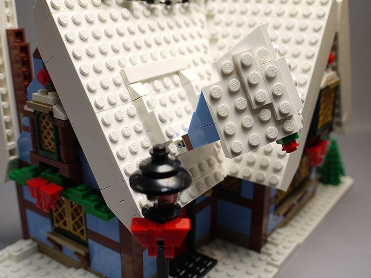 LEGO-10229-ウィンターコテージを作った7-25.jpg