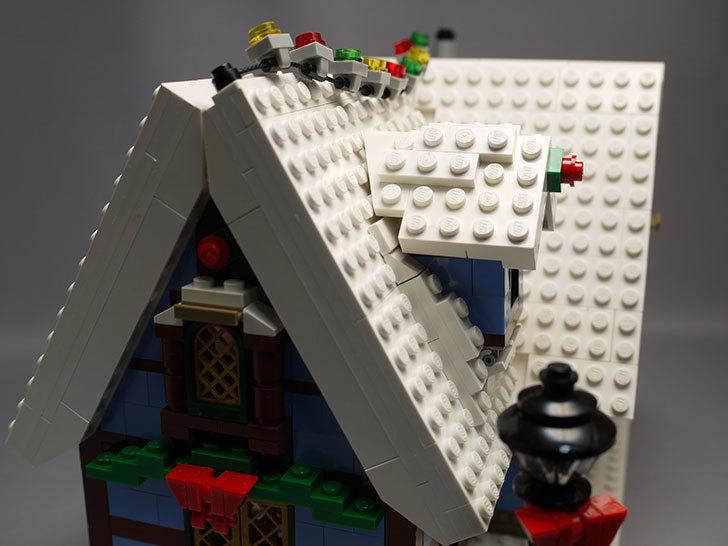 LEGO-10229-ウィンターコテージを作った7-27.jpg