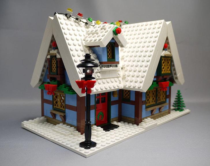 LEGO-10229-ウィンターコテージを作った7-8.jpg