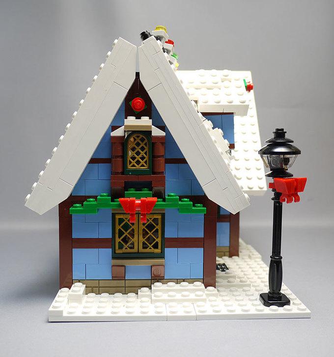 LEGO-10229-ウィンターコテージを作った7-9.jpg