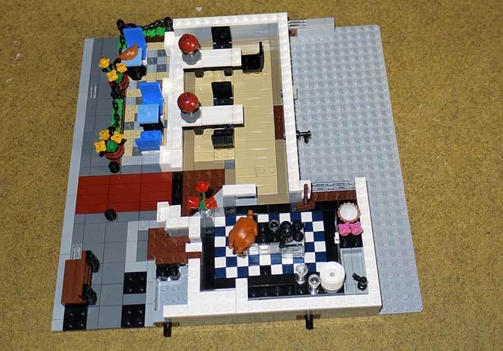 LEGO-10243-Parisian-Restaurant(パリジャンレストラン)作り始めた1-10.jpg