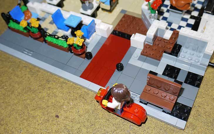 LEGO-10243-Parisian-Restaurant(パリジャンレストラン)作り始めた1-11.jpg
