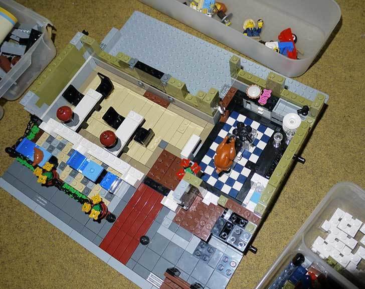 LEGO-10243-Parisian-Restaurant(パリジャンレストラン)作り始めた1-16.jpg