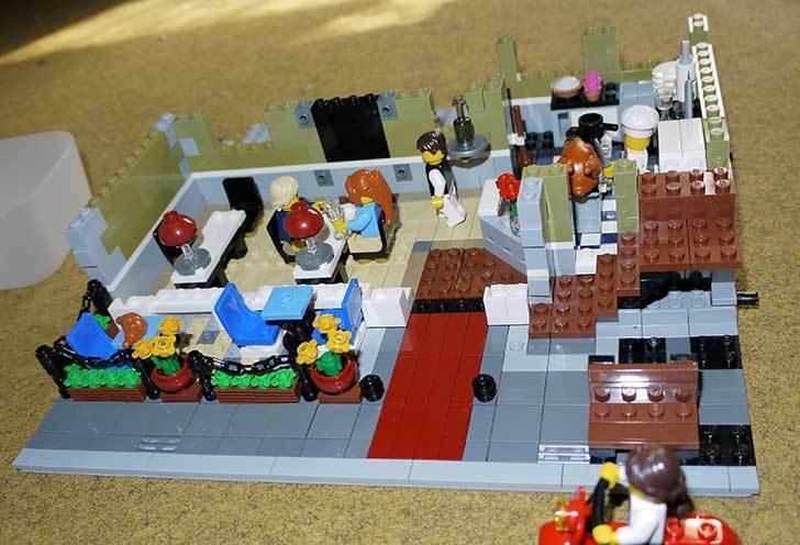 LEGO-10243-Parisian-Restaurant(パリジャンレストラン)作り始めた1-18.jpg