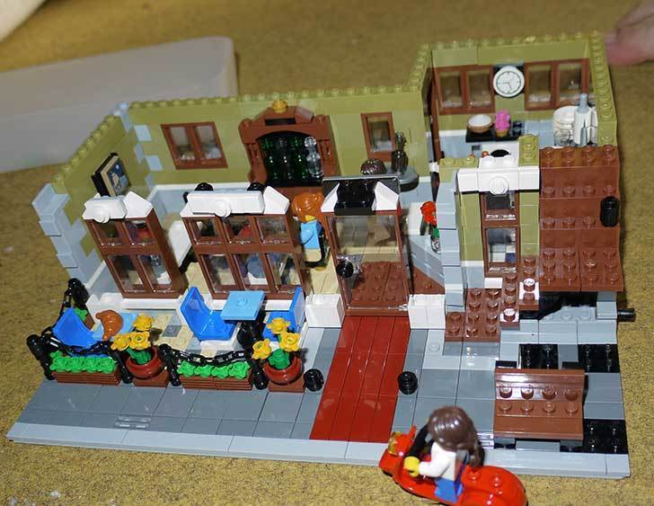 LEGO-10243-Parisian-Restaurant(パリジャンレストラン)作り始めた1-19.jpg