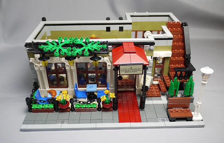LEGO-10243-Parisian-Restaurant(パリジャンレストラン)作り始めた1-25.jpg