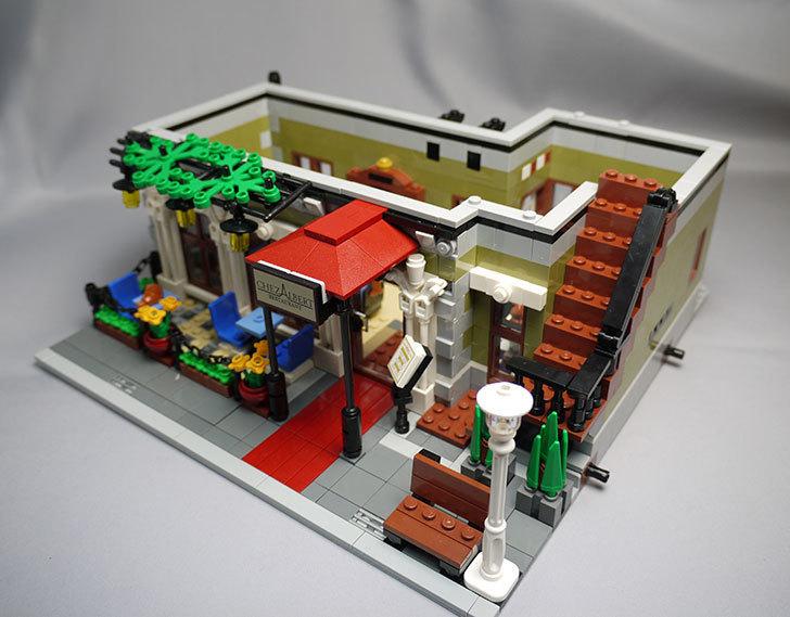 LEGO-10243-Parisian-Restaurant(パリジャンレストラン)作り始めた1-26.jpg