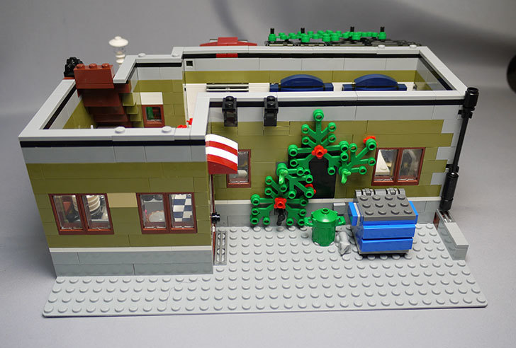 LEGO-10243-Parisian-Restaurant(パリジャンレストラン)作り始めた1-29.jpg