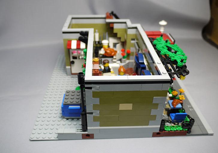 LEGO-10243-Parisian-Restaurant(パリジャンレストラン)作り始めた1-31.jpg