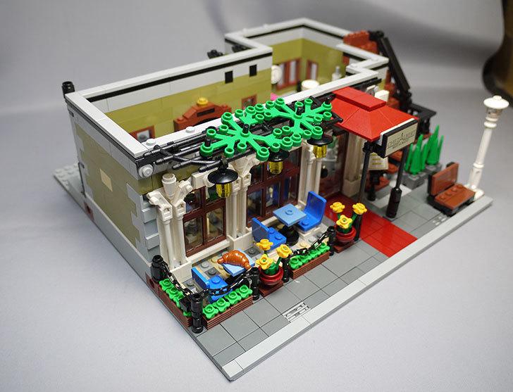 LEGO-10243-Parisian-Restaurant(パリジャンレストラン)作り始めた1-32.jpg