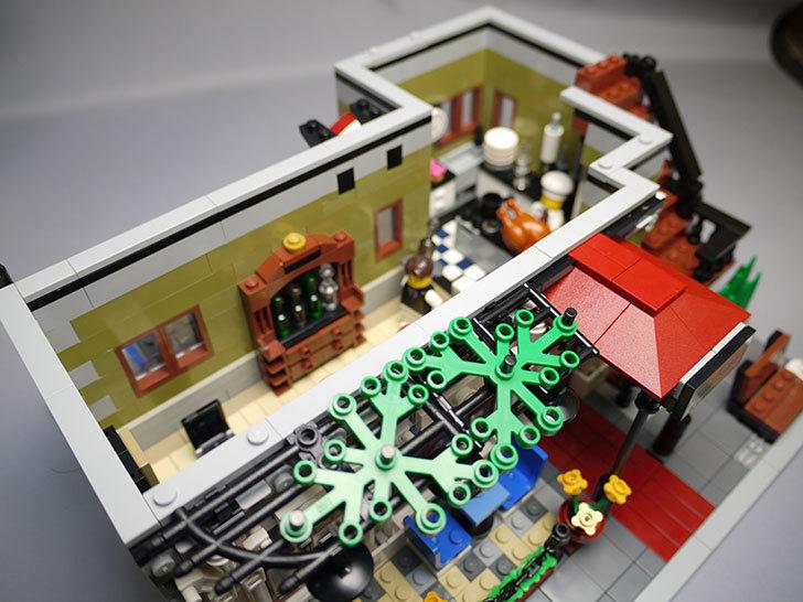 LEGO-10243-Parisian-Restaurant(パリジャンレストラン)作り始めた1-33.jpg