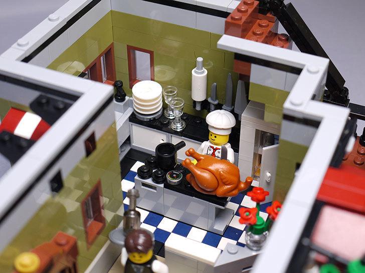 LEGO-10243-Parisian-Restaurant(パリジャンレストラン)作り始めた1-36.jpg