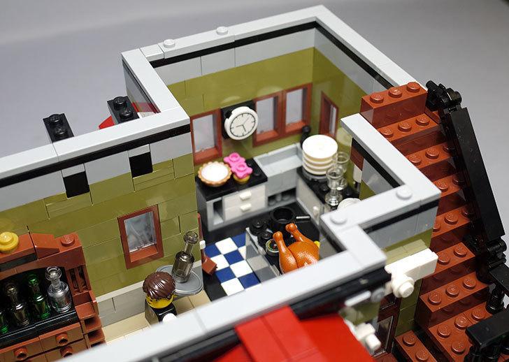LEGO-10243-Parisian-Restaurant(パリジャンレストラン)作り始めた1-37.jpg