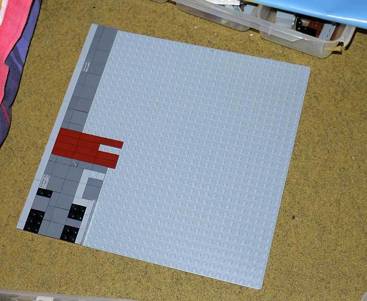 LEGO-10243-Parisian-Restaurant(パリジャンレストラン)作り始めた1-4.jpg