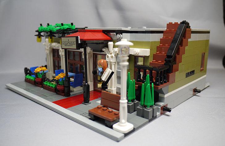 LEGO-10243-Parisian-Restaurant(パリジャンレストラン)作り始めた1-42.jpg