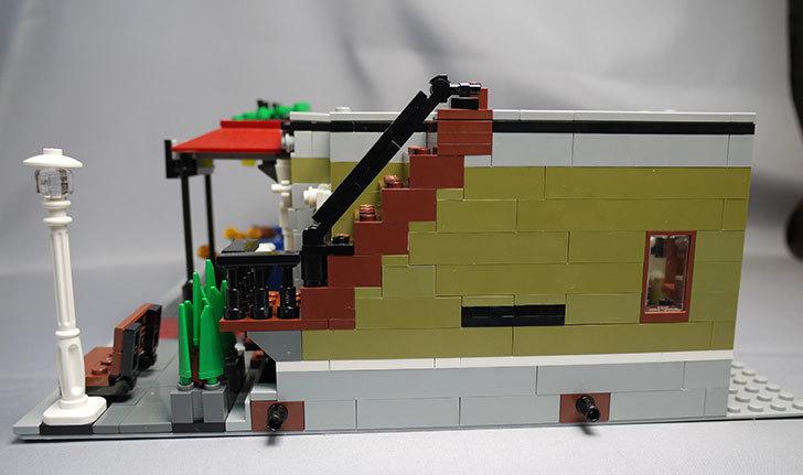 LEGO-10243-Parisian-Restaurant(パリジャンレストラン)作り始めた1-43.jpg
