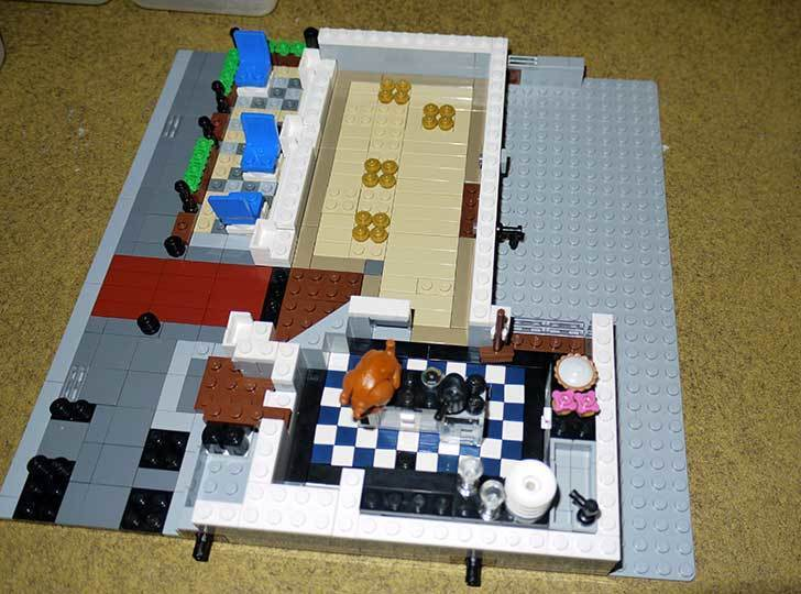 LEGO-10243-Parisian-Restaurant(パリジャンレストラン)作り始めた1-9.jpg
