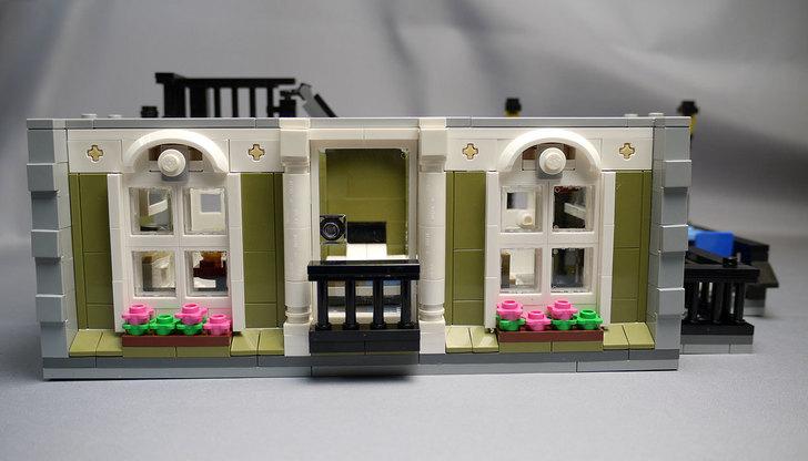 LEGO-10243-Parisian-Restaurant(パリジャンレストラン)作り始めた2-1.jpg