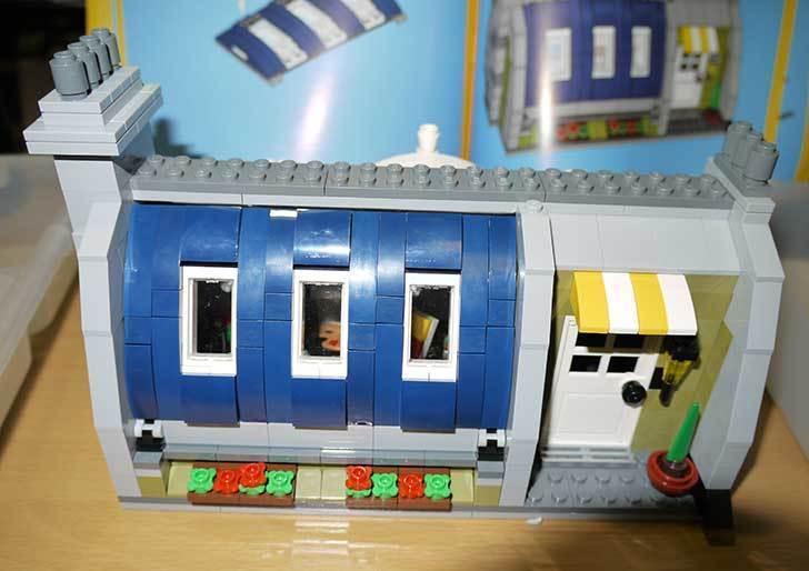 LEGO-10243-Parisian-Restaurant(パリジャンレストラン)作り始めた3-14.jpg