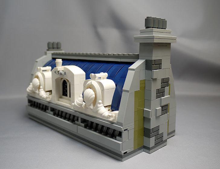 LEGO-10243-Parisian-Restaurant(パリジャンレストラン)作り始めた3-15.jpg