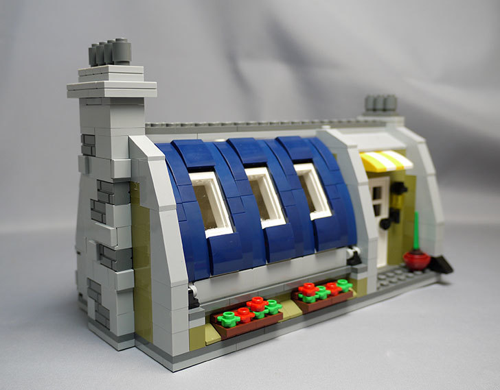LEGO-10243-Parisian-Restaurant(パリジャンレストラン)作り始めた3-17.jpg