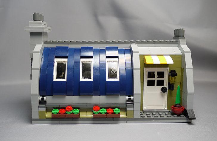 LEGO-10243-Parisian-Restaurant(パリジャンレストラン)作り始めた3-18.jpg