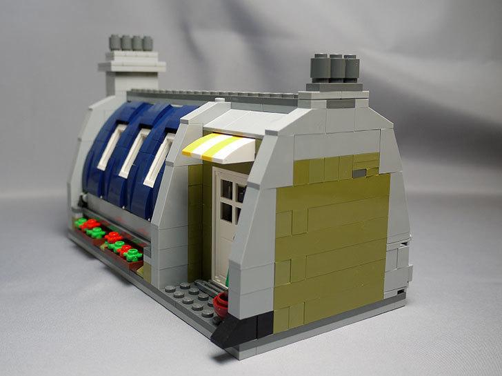 LEGO-10243-Parisian-Restaurant(パリジャンレストラン)作り始めた3-19.jpg