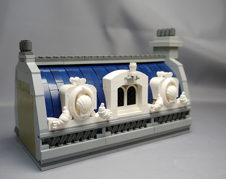 LEGO-10243-Parisian-Restaurant(パリジャンレストラン)作り始めた3-21.jpg