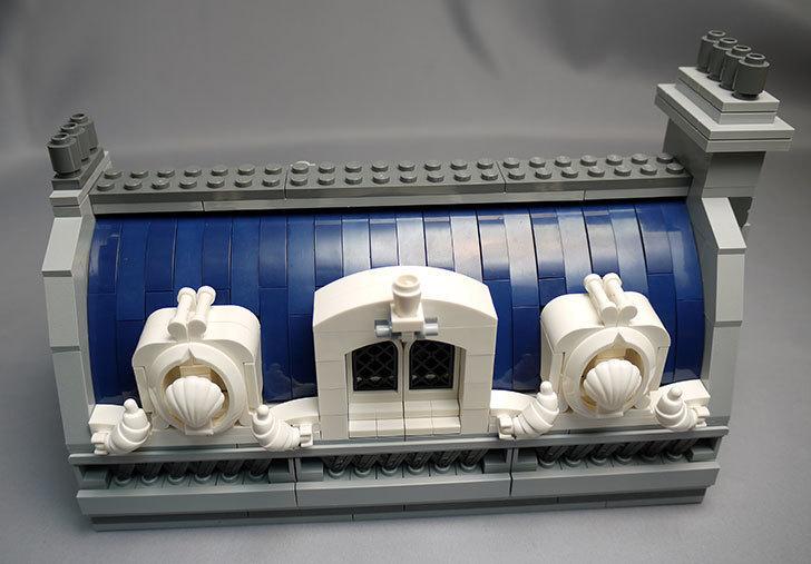LEGO-10243-Parisian-Restaurant(パリジャンレストラン)作り始めた3-22.jpg