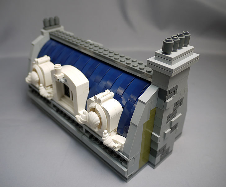 LEGO-10243-Parisian-Restaurant(パリジャンレストラン)作り始めた3-23.jpg