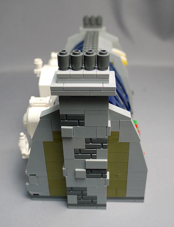 LEGO-10243-Parisian-Restaurant(パリジャンレストラン)作り始めた3-24.jpg