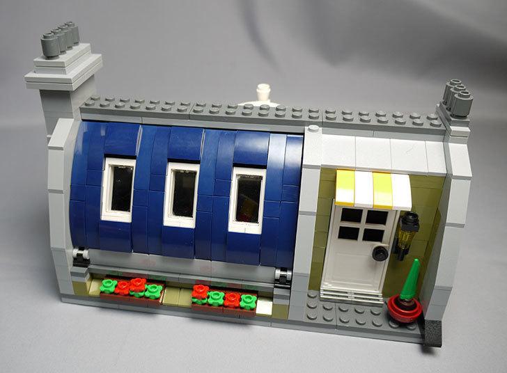 LEGO-10243-Parisian-Restaurant(パリジャンレストラン)作り始めた3-26.jpg