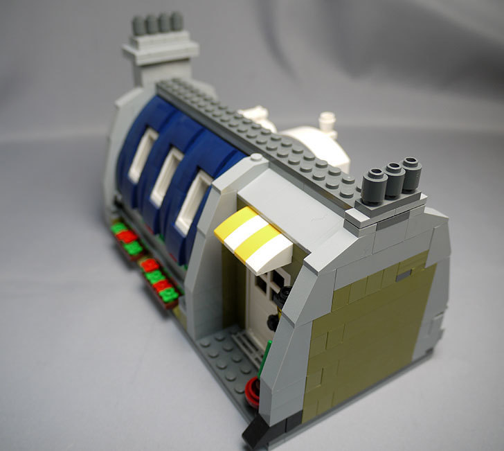 LEGO-10243-Parisian-Restaurant(パリジャンレストラン)作り始めた3-27.jpg
