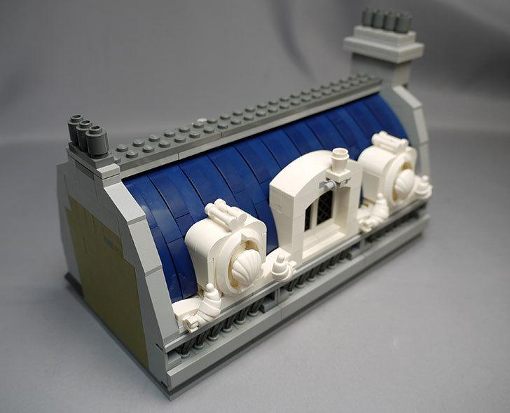 LEGO-10243-Parisian-Restaurant(パリジャンレストラン)作り始めた3-29.jpg