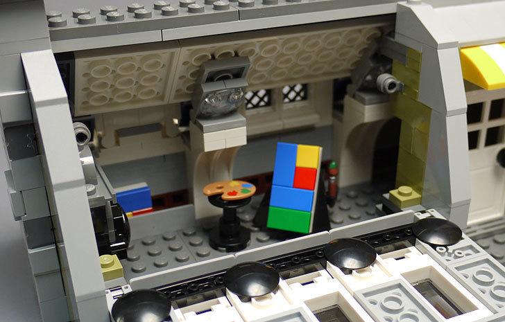LEGO-10243-Parisian-Restaurant(パリジャンレストラン)作り始めた3-31.jpg