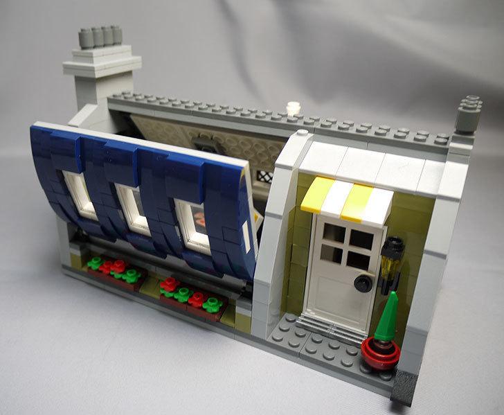 LEGO-10243-Parisian-Restaurant(パリジャンレストラン)作り始めた3-33.jpg