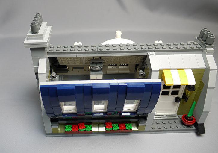 LEGO-10243-Parisian-Restaurant(パリジャンレストラン)作り始めた3-34.jpg