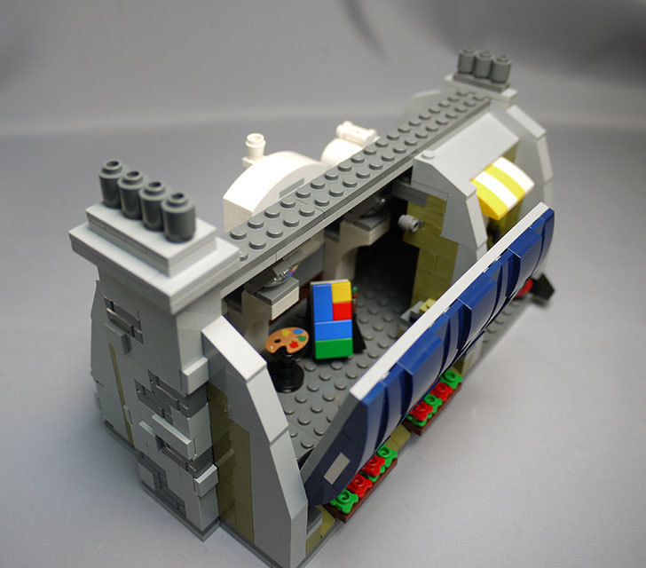 LEGO-10243-Parisian-Restaurant(パリジャンレストラン)作り始めた3-35.jpg