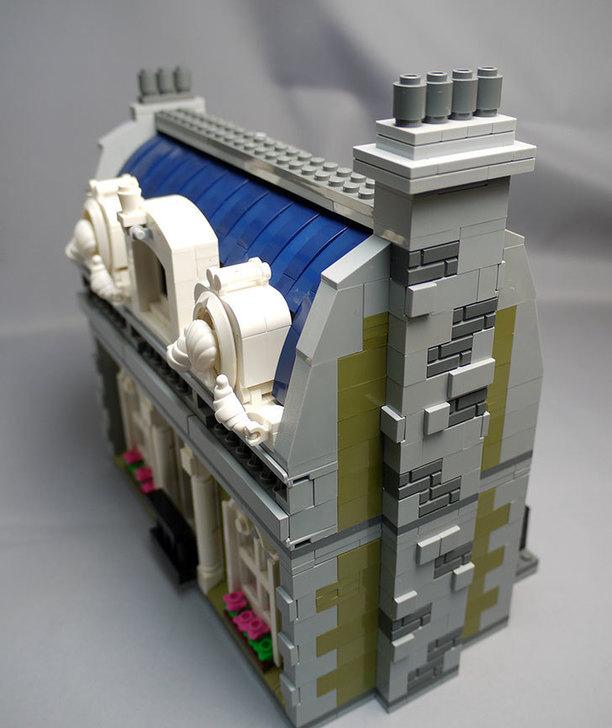 LEGO-10243-Parisian-Restaurant(パリジャンレストラン)作り始めた3-38.jpg