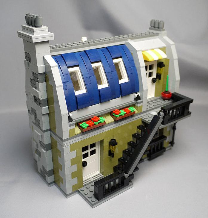 LEGO-10243-Parisian-Restaurant(パリジャンレストラン)作り始めた3-40.jpg